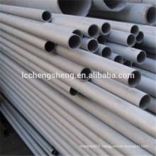 ASME B36.10 seamless steel pipe black pipe