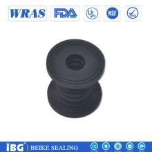 Fuelles de brida de caucho de silicona