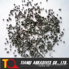 0.8mm-2.5mm Sand Blasting Media Conditional Steel Cut Wire Shot