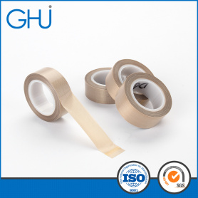 PTFE Fabric Cloth Tapes