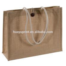 Saco de compras de sacos de compras e sacos de compras on-line e importar sacos de compras de juta