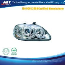 Molde da injeção que faz o molde do molde da luz da lâmpada do automóvel do carro da injeção Escolha da qualidade