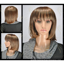 Fashion Women′s Synthetic Wigs (HQ-SW-S5)