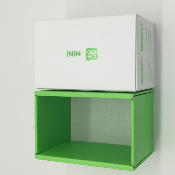 OEM Packaging Boxes