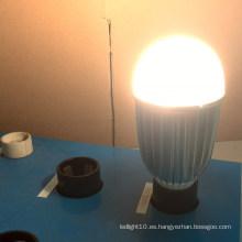 Lumen alto E27 110v 5w llevó la luz de bulbo