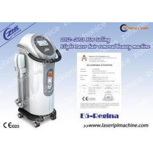 E Light IPL RF Multi Function Beauty Equipment Safety For P