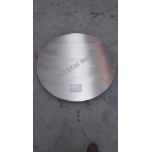 Explosion Bonding Titanium Cladding Disk Plate