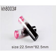 Beautiful Flashlight Shaped Gradient Color Lipstick tube