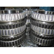 Roulements à rouleaux coniques / coniques à petite rangée de petite taille 380672