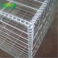 Galvanized Gabion Basket / Welded Gabion Box Protection