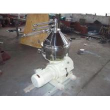 China Centrifugador de pilha de disco para produção de óleo de abacate
