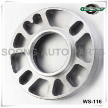 4x4 car wheel spacer adapter 6061 aluminum wheel spacer