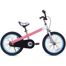 Boys Girls Kids Bike Honey Buttons 3-9 Years Old 18 Inch Training Wheels Kickstand