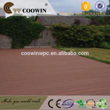 Серый для прицепов пвх деревянный композитный настил