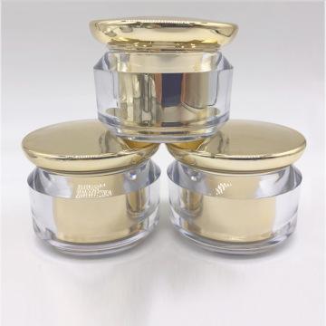 Champignon acrylique bicouche Bouteilles miroir