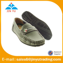 Nouveau design chaussures bateau pour hommes