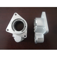 auto alternator aluminum cover