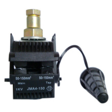 Conector de piercing de aislamiento impermeable
