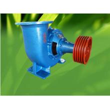 Pompe à eau à flux mixte de 14 pouces (350HW-8S)