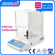 JOAN Lab Calibración interna Balance analítico electrónico