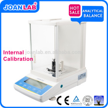 JOAN Lab Internal Calibration Electronic Analytical Balance