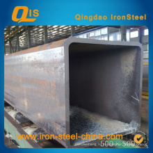Квадратная бесшовная стальная труба 200 мм x 200 мм