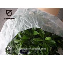3% UV agriculture pp tissu non tissé