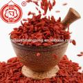 Lycium barbarum L.fruit, Gouqizi Yishaotang Baies de Goji séchées fruits Baies séchées Goji nutrition Goji fruits secs à l'exportation