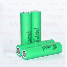 Authentic Samsung 25R 2500mAh 20A rechargeable battery