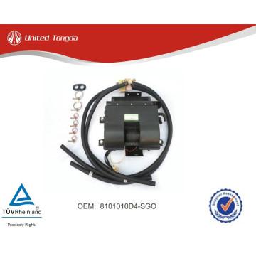 JAC original JAC motor HFC1020KL soplador 8101010D4-SGO