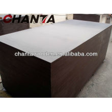 18mm waterproof plywood/shuttering plywood