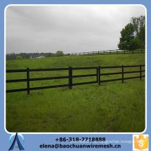 Metal Grassland Zaun mit hoher Qualität und Stärke