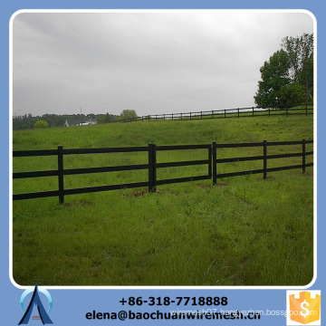 Metal Grassland Fence with High Quality and Strength
