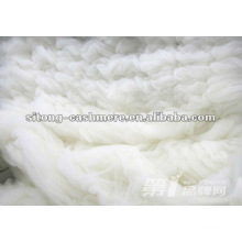 cashmere (pashmina) fiber