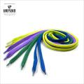 Customized Logo Personal Customization Shoelace for Marathon Shopper