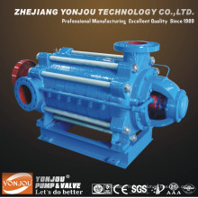 D Pompe centrifuge multi-étages