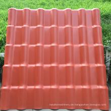 Wärmedämmung PVC Dachziegel 1050mm
