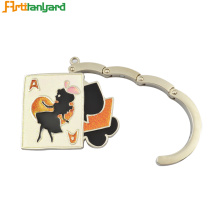 Best Quality for Square Handbag Hanger Square Bag Hanger With Customized Plating supply to South Korea Exporter