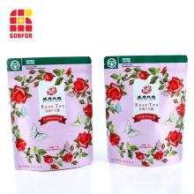 saquinhos de chá impressos personalizados