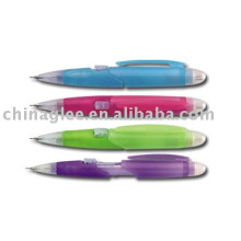 lápiz automático plástico