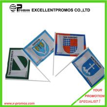 Promotional Customized Logo Paper Flag (EP-F7164)