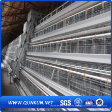 Wholesale High Quality Chicken Cage