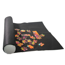 New Design Standard Puzzle Mat Roll Up