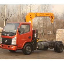 3 Ton Hydraulic Truck Mounted Crane