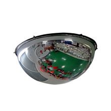 KL Full Dome 120cm PMMA Convex Mirror for Rotatable 2 Side Spot Convex Mirror, Dome Mirror/