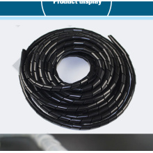 Hot Sale Electric Spiral Cable Wrapping Tube