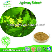 Nutramax Supply-Pure Hairyvein Agrimony Extract Powder 4:1 5:1 10:1