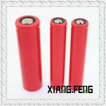 3.7V 13650 Batería 900mAh 5A Batería del Li-ion de la descarga 13650 Batería
