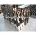 Stahl-Ultraschallhorn / -form