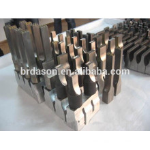 steel ultrasonic horn/mould